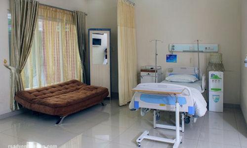 kamar 1 bed gold