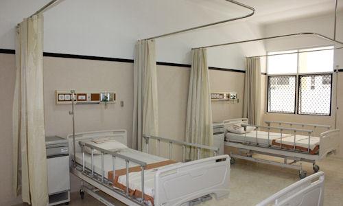 kamar 2 bed